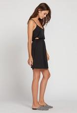 Volcom Side Cut Out Dress