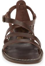 Seychelles Upcycle Leather Sandal