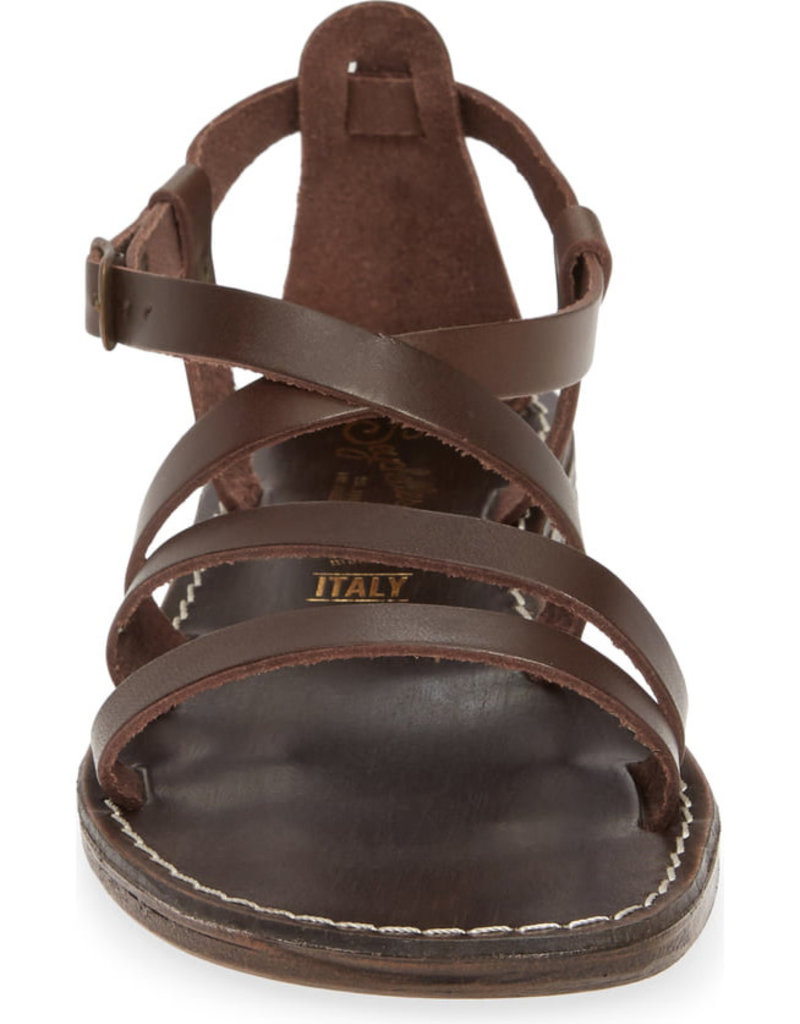 Seychelles Upcycle Leather Sandal