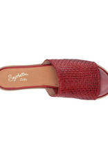 Seychelles Hard To Find Leather Mule