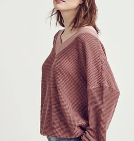Wishlist Knit Pullover