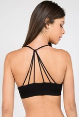 Anemone Strappy X Back Bralette