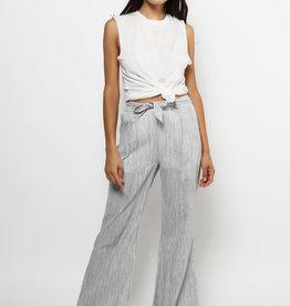 Lira Striped Wide Leg Pants