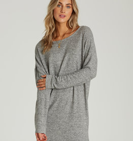 Billabong Sweatshirt Dress