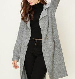 HYFVE Knit Jacket