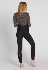Volcom Mesh Stripe Leggings
