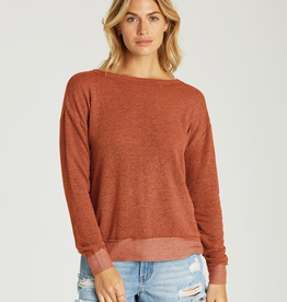 Billabong Twist Back Pullover