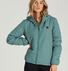 Billabong Transport Puffer Jacket