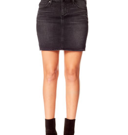 Articles of Society Stacy Denim Skirt