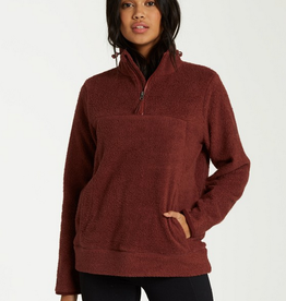 Billabong Solid Fleece Pullover