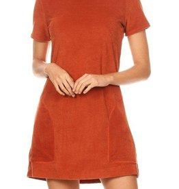 Ginger G Corduroy Dress