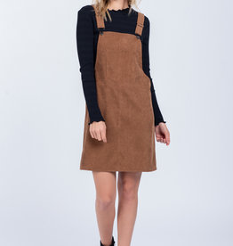Everly Corduroy Jumper