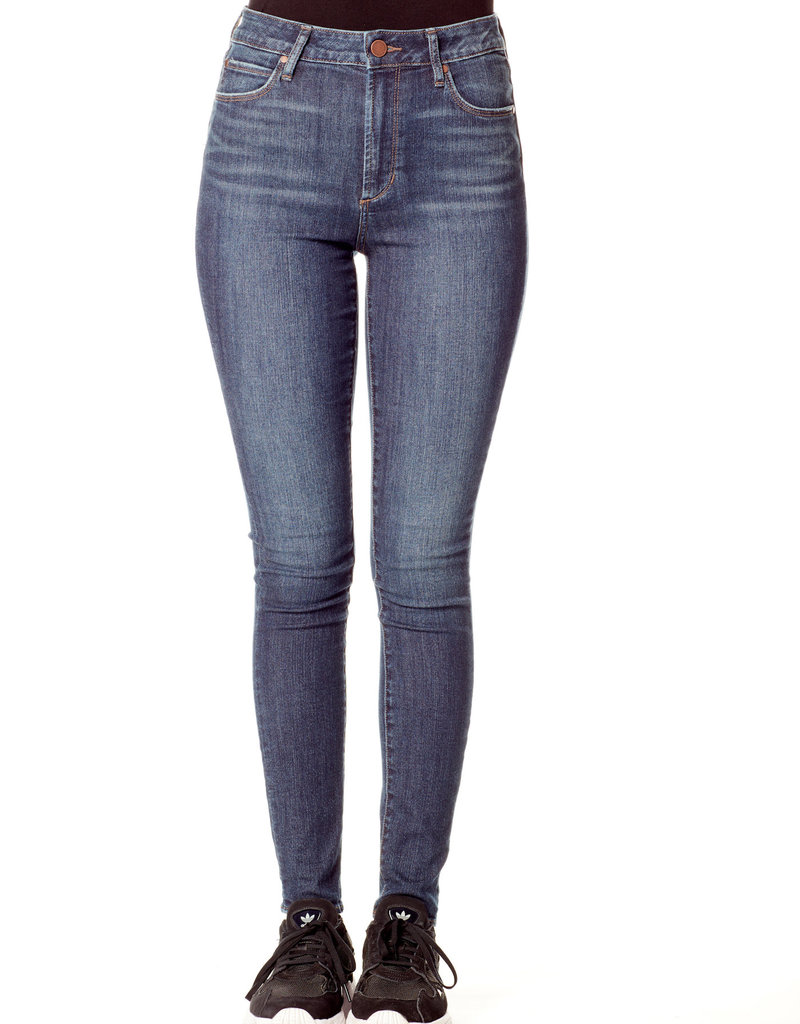 Articles of Society Hilary High Rise Jeans