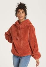 Billabong Sherpa Hoodie