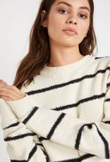 Volcom Striped Sweater Dress