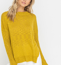 Lush Pullover Sweater