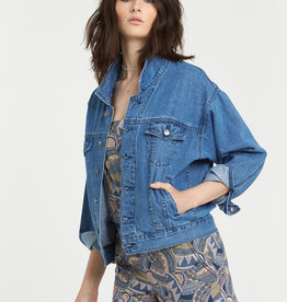 Element Superstition Denim Jacket
