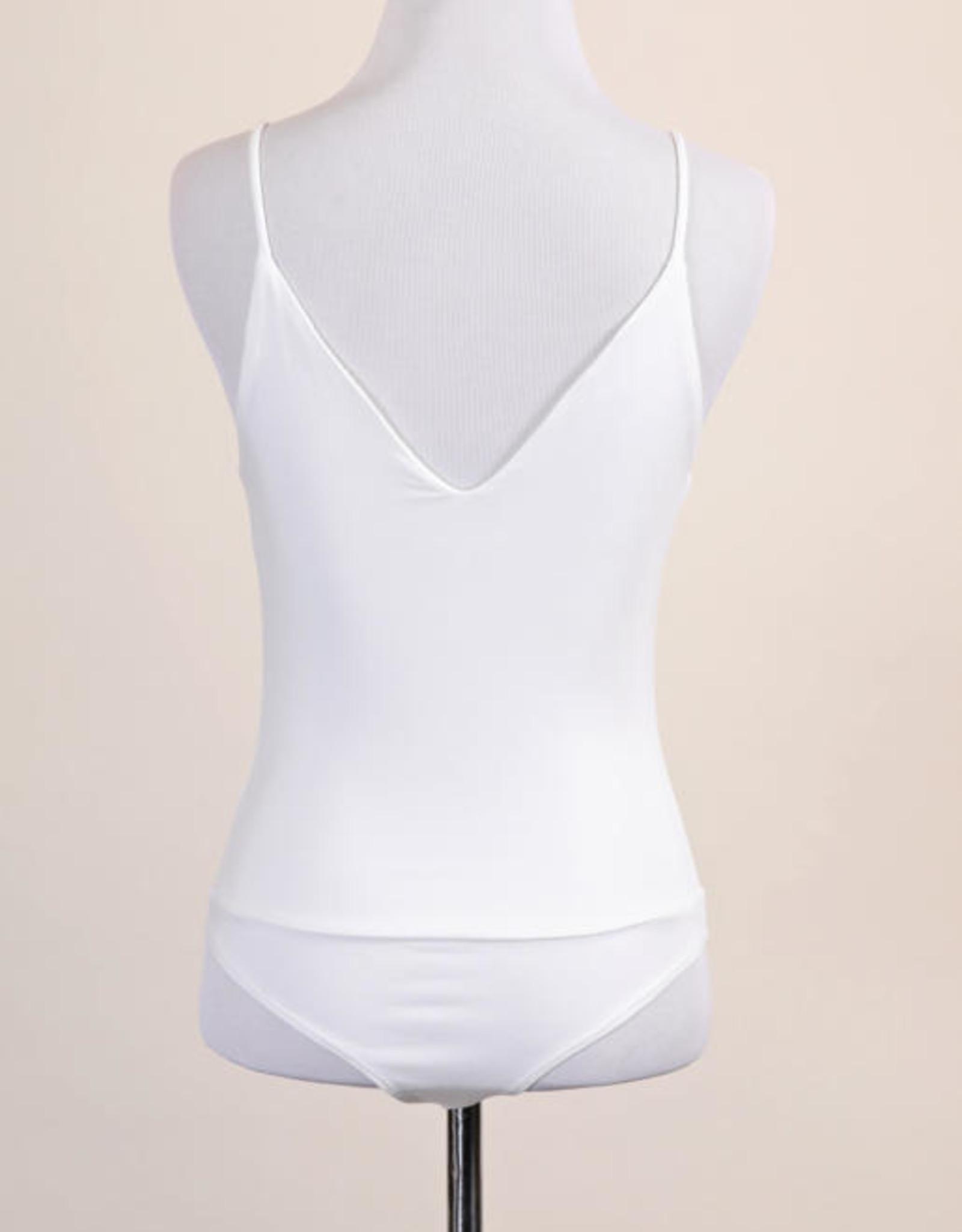 Final Touch Cami Bodysuit