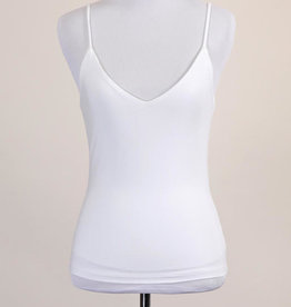 Final Touch V-Neck Camisole