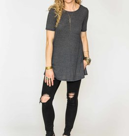 Ginger G Pocket Tunic