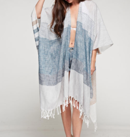 Lovestitch Beachy Wrap