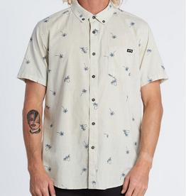 Billabong Palms Short Sleeve Button Up