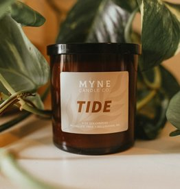 MYNE Candle Co. Soy Candle