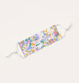 Everly Mask Floral Print