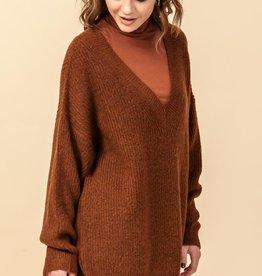 HYFVE Oversized Pullover