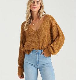 Billabong Loose Knit Pullover
