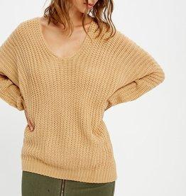 Wishlist Oversized Knit Pullover