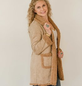 Wild Heart Penny Lane Coat