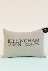 CW Happy Creations Bellingham Coordinates Pillow