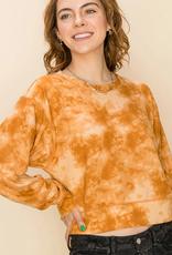HYFVE Tie Dye Pullover