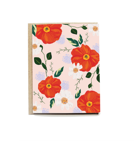 Pen + Pillar Nancy Blank Card