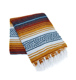 Classic Mexican Blanket