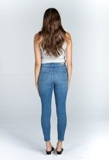 Articles of Society Heather High Rise Jeans