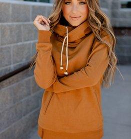 Ampersand Ave Single Hood Sweatshirt