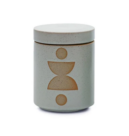 Paddywax Form Candle - Ocean Rose & Bay