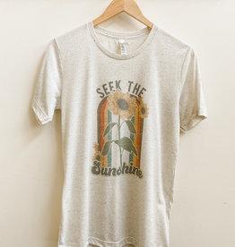 Rockledge Seek The Sunshine Tee