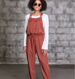 Lovestitch Chambray Overalls