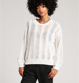 Volcom Open Knit Sweater