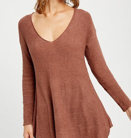 Wishlist Asymmetrical Sweater