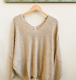 Wishlist Dolman Sweater