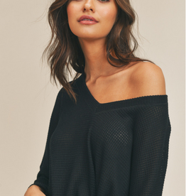 Lush Relaxed Thermal Top