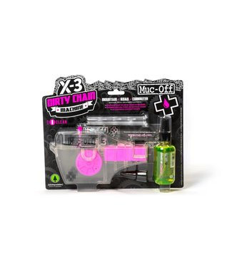Muc-Off Muc Off X-3 DIRTY CHAIN MACHINE