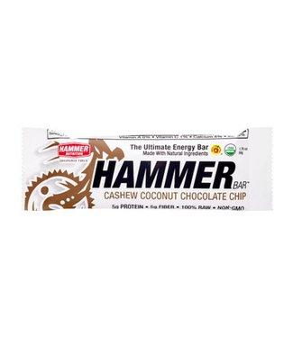 Hammer Nutrition HAMMER FOOD BAR COCONUT CHOCOLATE CHIP