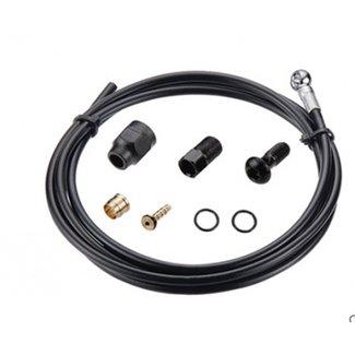 TRP TRP Banjo Hose Kit 2000mm Black