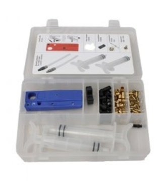 TRP TRP Advanced Bleed Kit for Disc Brake