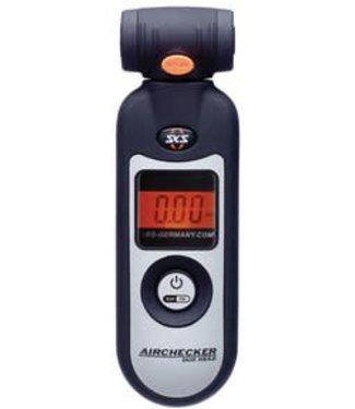 Airchecker digital pressure gauge, presta/schrader